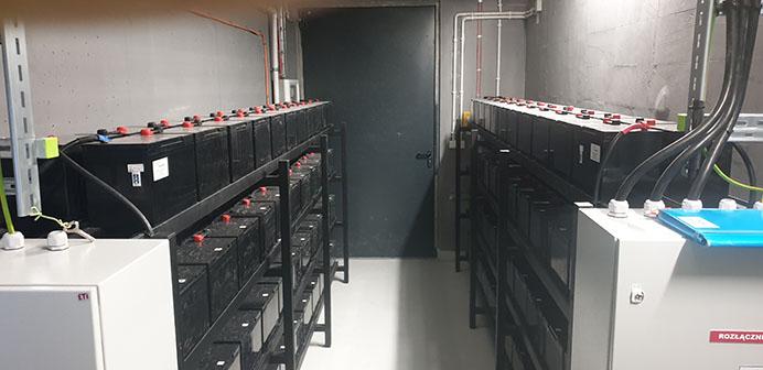 UPS Agpower ETX H 400
