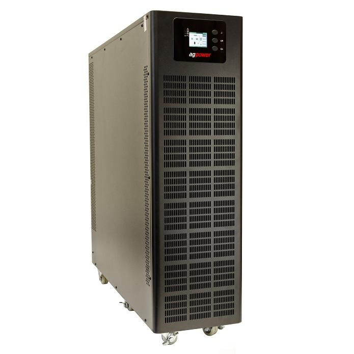 UPS Agpower ETXL HE 10-40