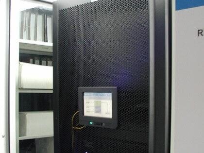 UPS Agpower ETM 60kVA wraz z systemem BACS – Starostwo Powiatowe Radzyń Podlaski
